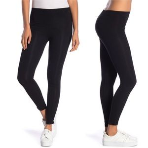 AllSaints Black Brix Leggings Size M B84